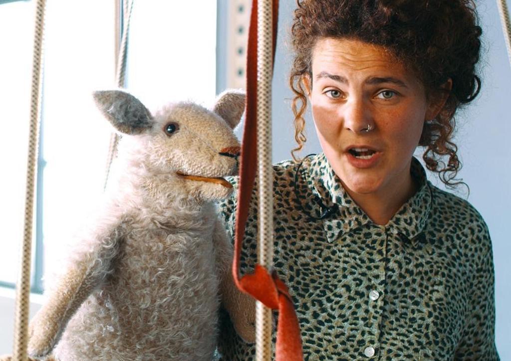 Folge 4: Graf Schaf und die schrumpelige Rosine