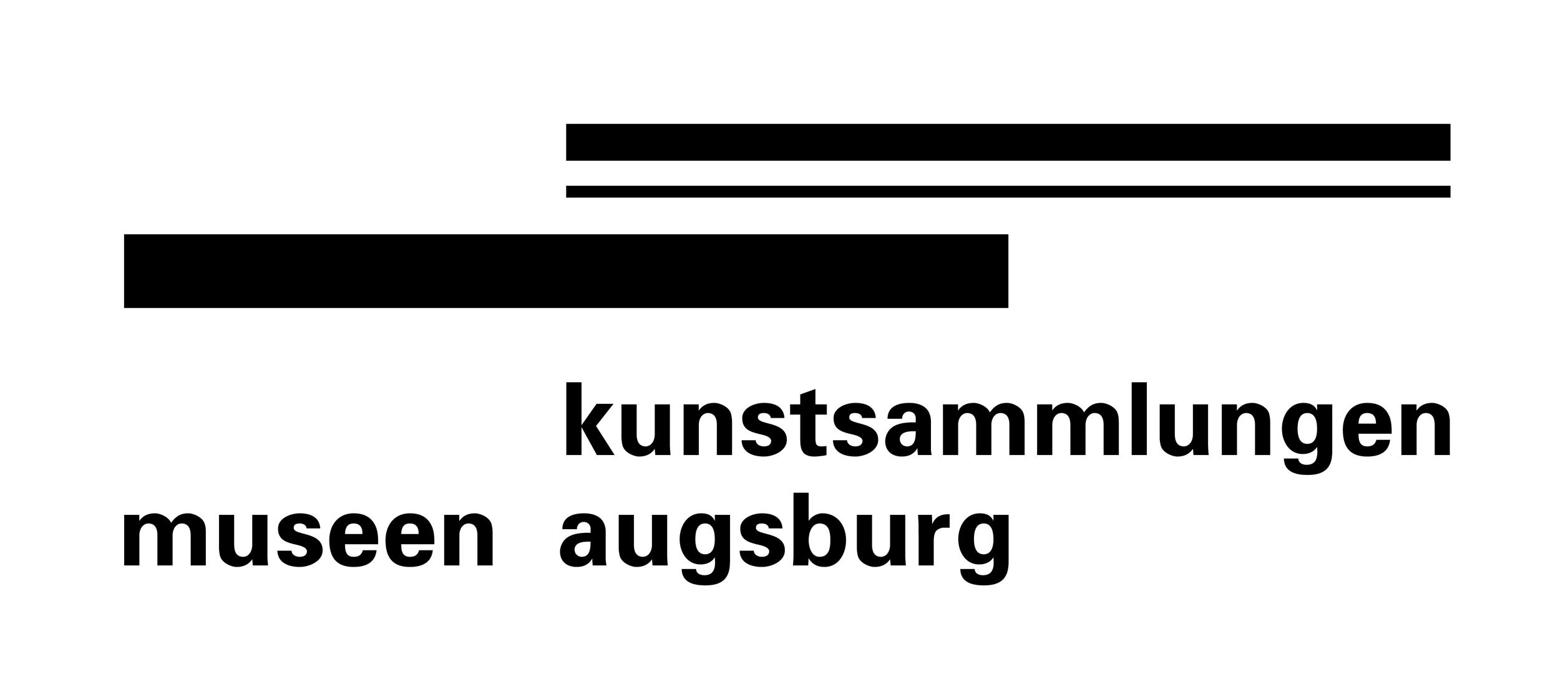 Kunstsammllungen und Museen Augsburg